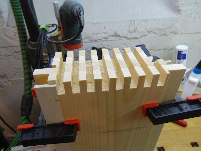 vorderzange selber bauen vorderzange selber bauen der kellerwerker abnehmbare vorderzange. Black Bedroom Furniture Sets. Home Design Ideas