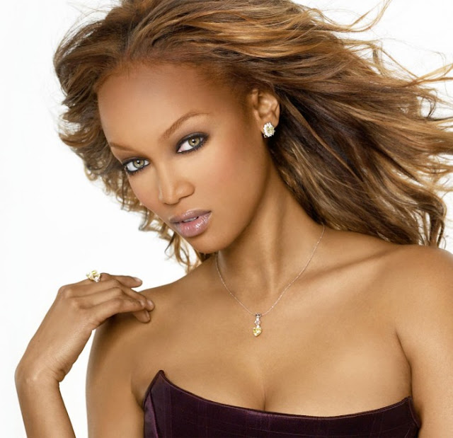 Tyra Banks - Wikipedia