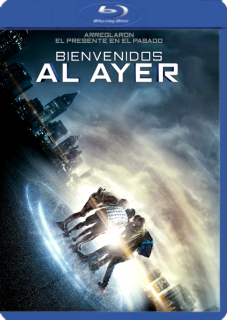 Bienvenidos Al Ayer [2014] Audio Latino BRrip XviD [RG][UP][UD][WP][1F]