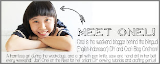 Meet Onel!