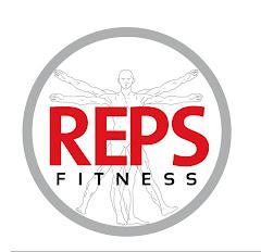 REPS Fitness, Taman Nong Chik Heights.80100. Johor