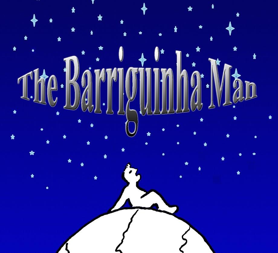 Barriguinha Man