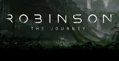 Sony and Crytek To Bring Robinson: The Journey To PlayStation 4 - We Know Gamers