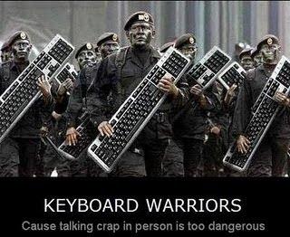 Hello Keyboard%2BWarrior