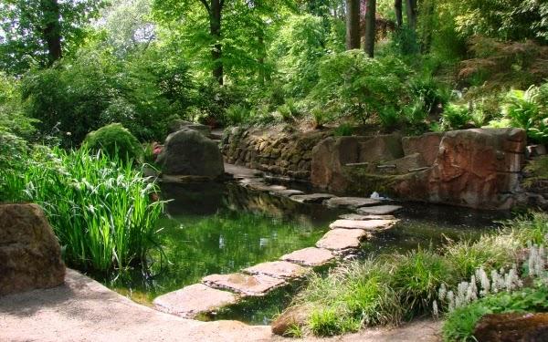 Conseils d co et relooking comment faire pour cr er une for Conception jardin japonais