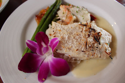 San Diego Restaurant Week: Jake's Del Mar (Lunch Menu)