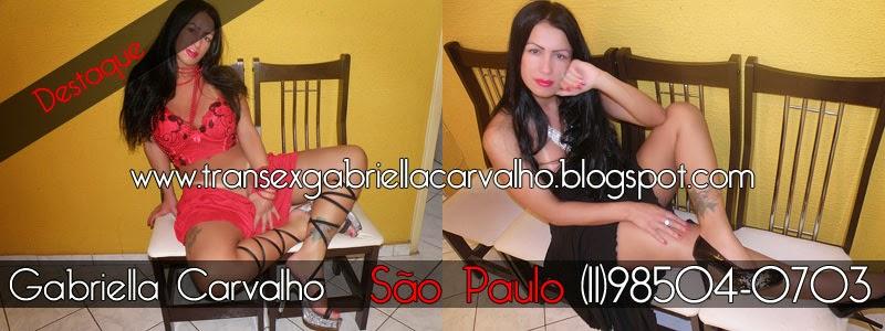 Gabriella Carvalho