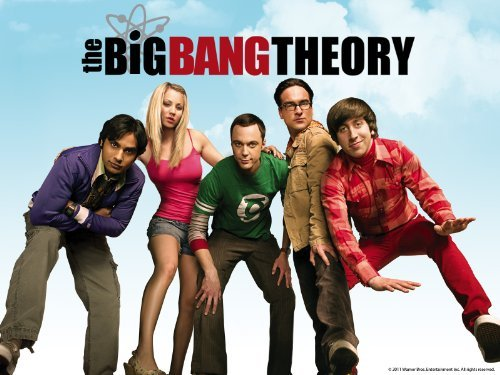 the big bang theory free online watch series