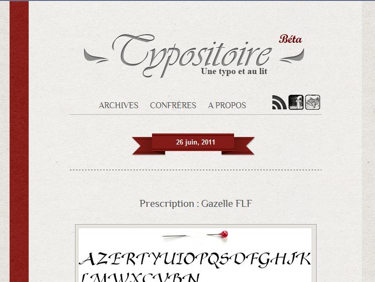 Choisir calligraphie pour la tatouage - Police Ecriture Pour Tatouage