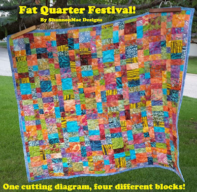 http://www.craftsy.com/pattern/quilting/home-decor/fat-quarter-festival/175375
