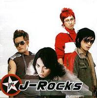 J-Rocks. Save Our Soul