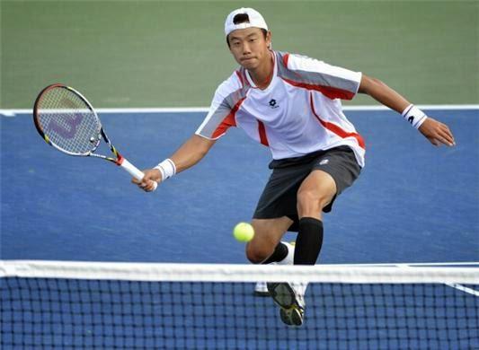 Tennis Jimmy - image 4