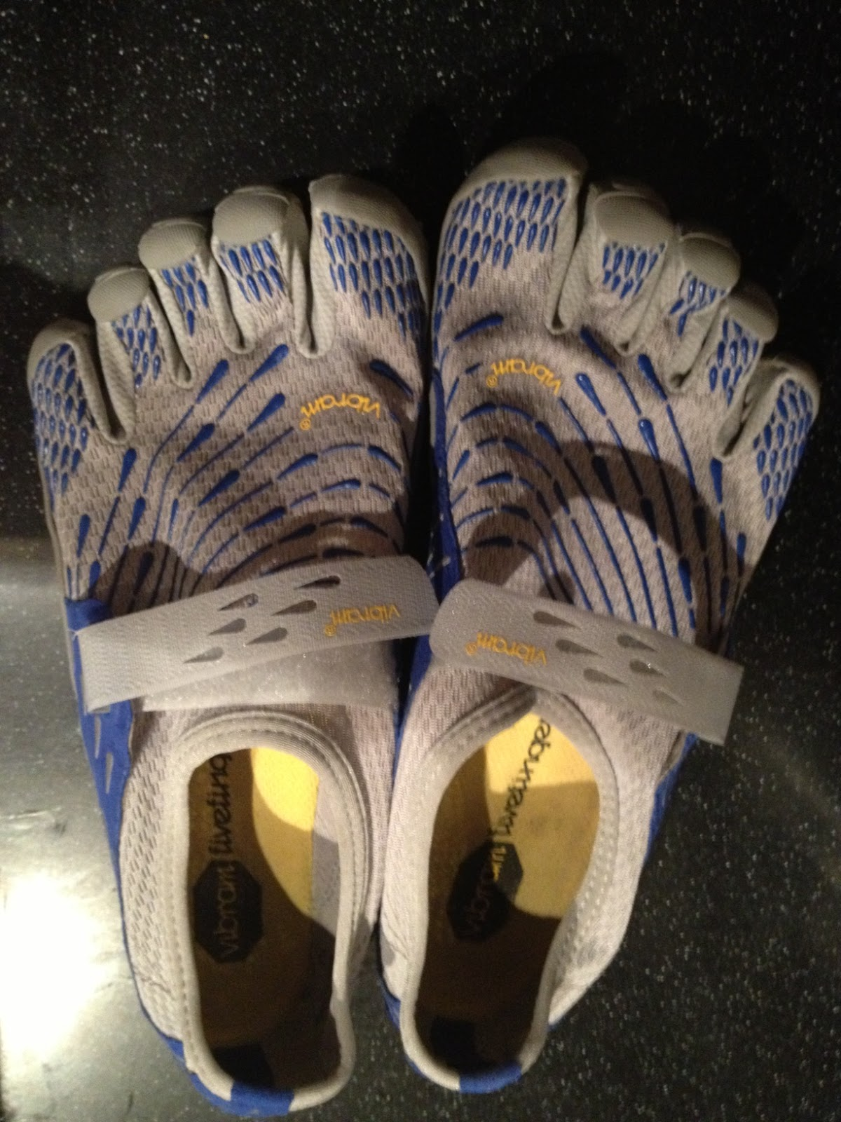 vibram five fingers seeya review