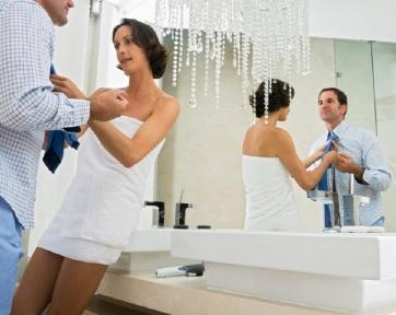 istri yang di dambakan lelaki