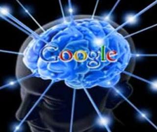 Ai un creier Google?
