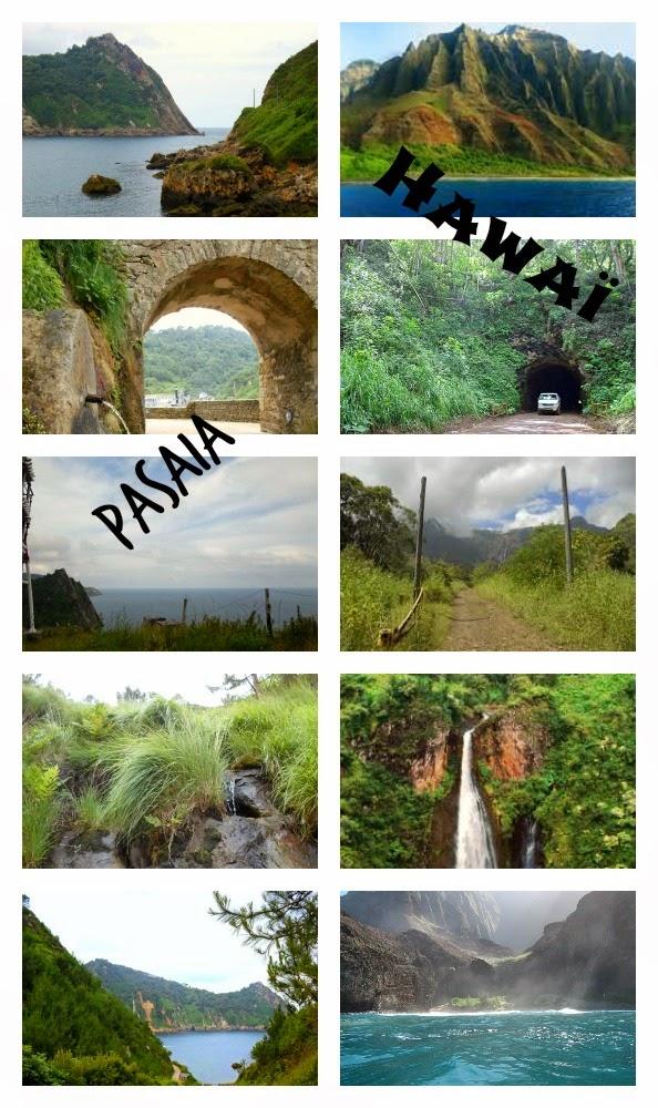 Pasaia-Hawai
