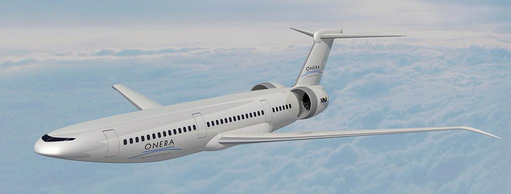 Boeing 797 seating