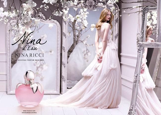 gamme de parfum dior