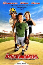 Los calientabanquillos<br><span class='font12 dBlock'><i>(The Benchwarmers)</i></span>