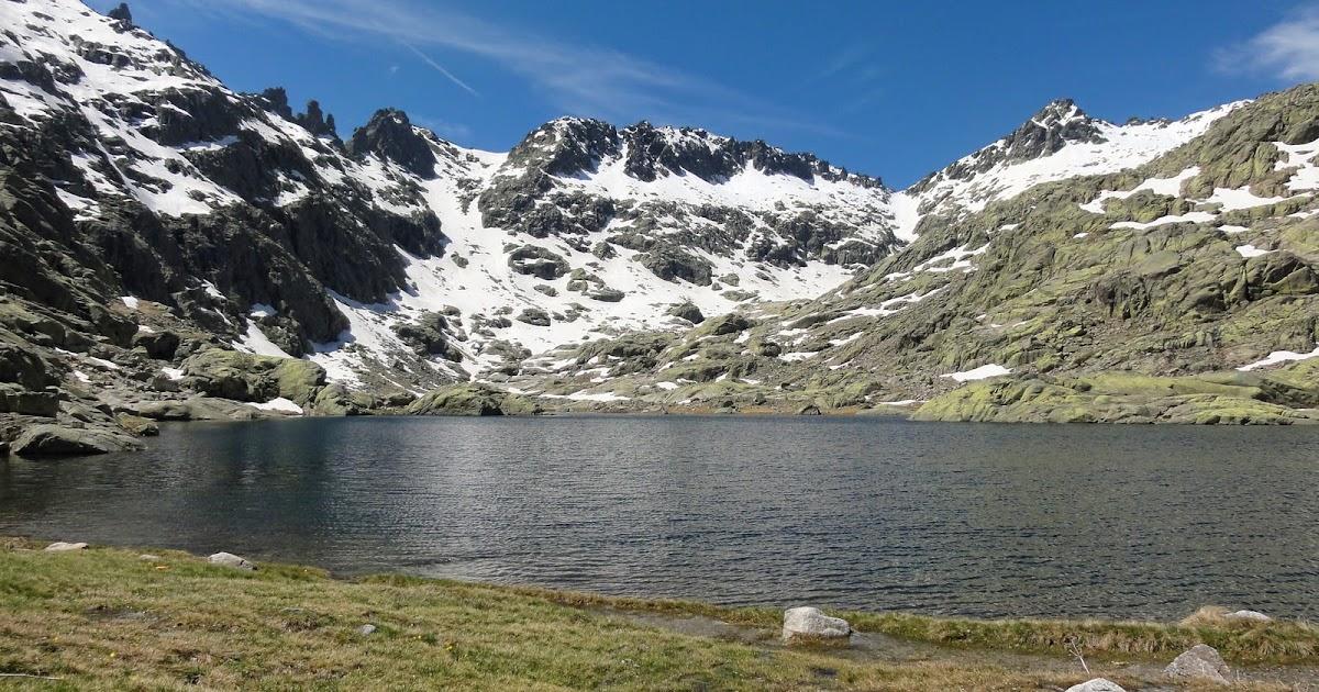 Espacios naturales del mundo parque regional de la sierra for Piscinas naturales sierra de gredos