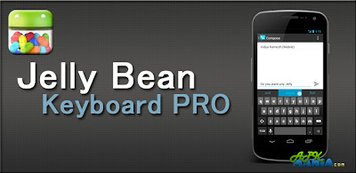 Jelly Bean Keyboard PRO v1.9.2 APK