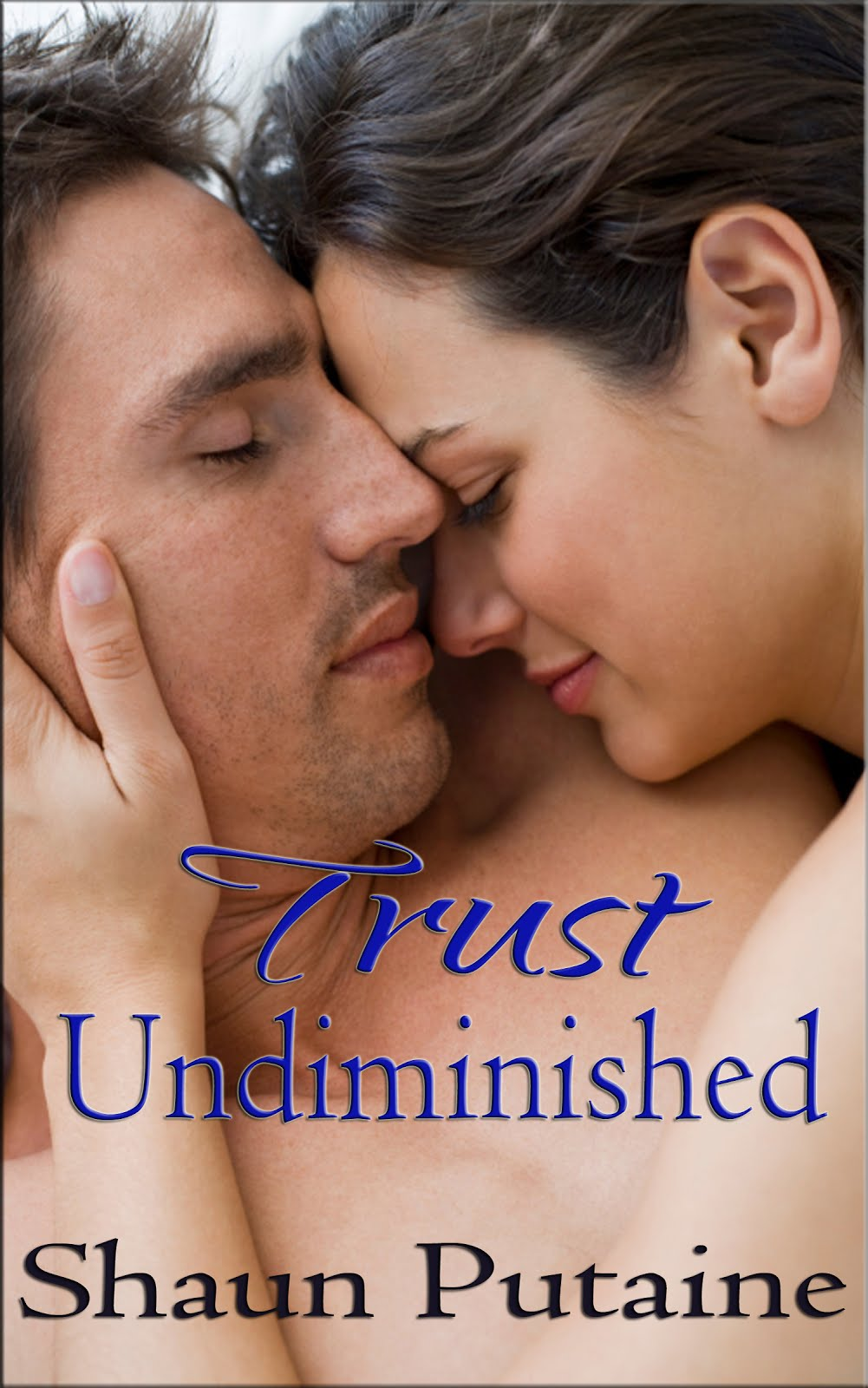 Trust Undiminished