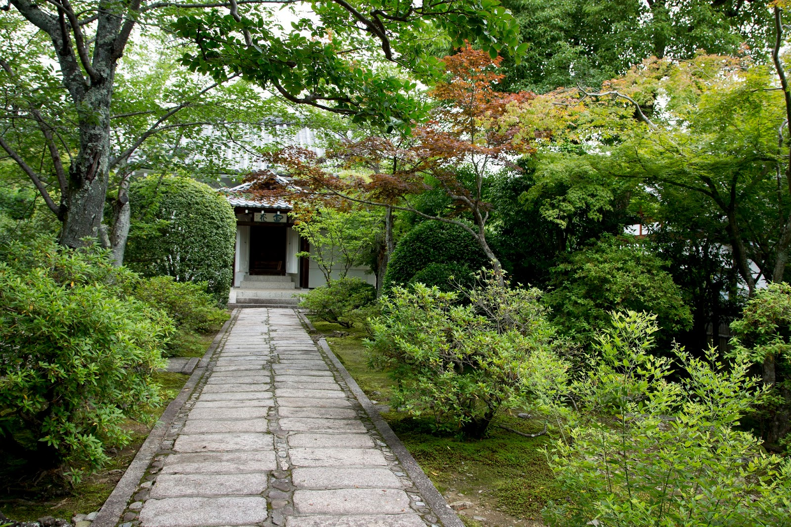 Zen yoga gurdjieff perspectives on inner work inner for Outer garden