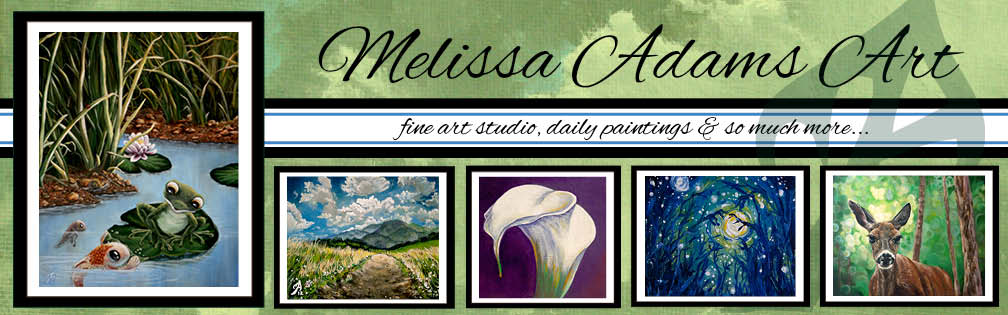 Melissa Adams Art