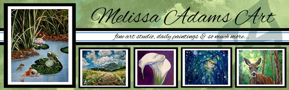 Melissa Adams Art