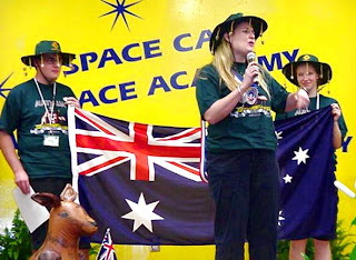 South Australian Space School