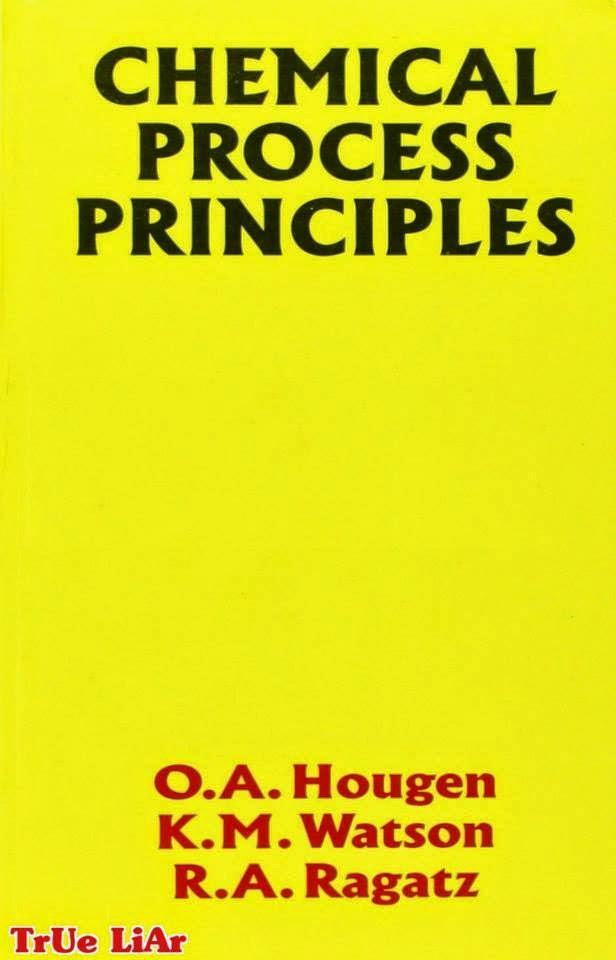 chemical process principles q a hougen author k m watson author rh books chemical engineering blogspot com