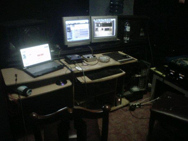 TITAN STUDIO RECORDING MURAH PAMULANG JAKARTA