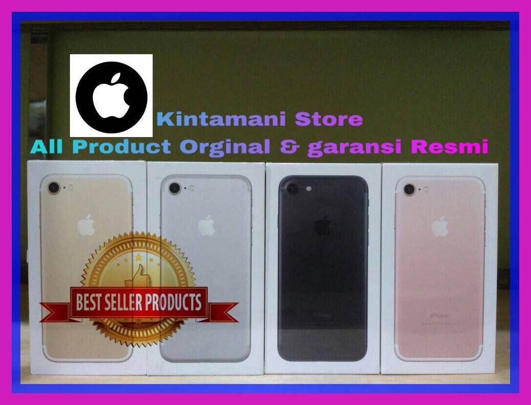 Kintamani Store Ready Stock Iphone 7 Plus Garansi 32 Gb Resmi Update Harga Per Tgl 1 November 2016 32gb