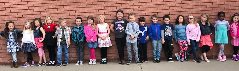 Mrs. Brennan's KinderKids