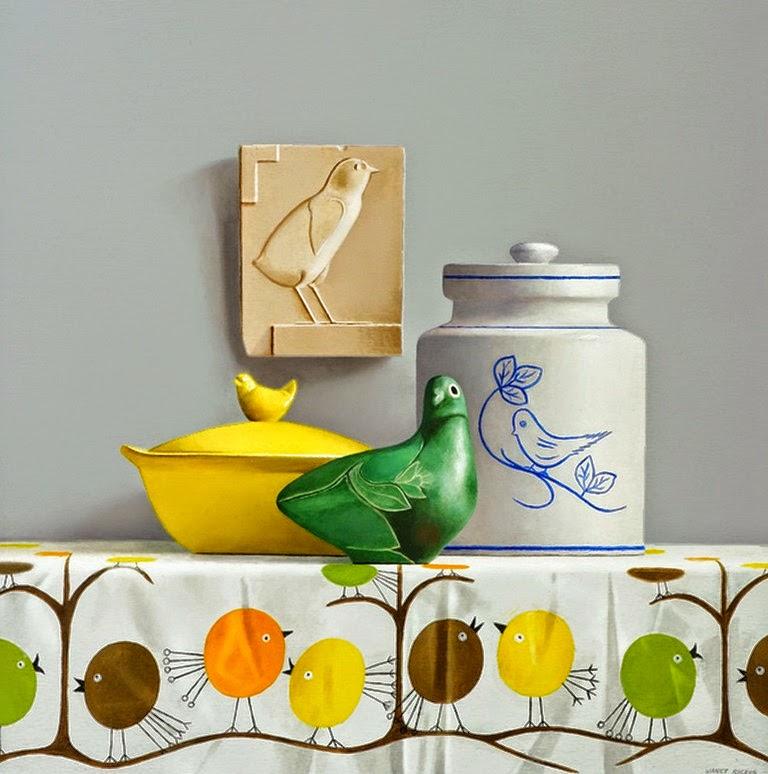 bodegones-hiperrealistas-pinturas-frutas