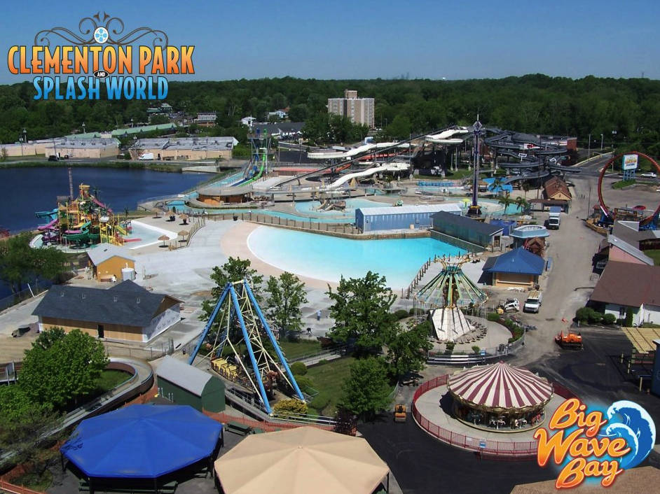 Clementon park discount coupons