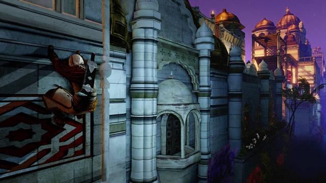 Assassin's Creed Chronicles India PC Full Español