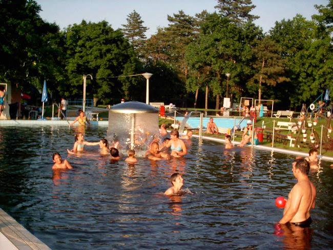 Tiszaörs-Fürdő