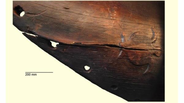 perahu kano, kano polinesia