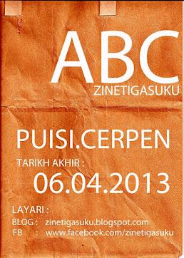 ZINE ABC