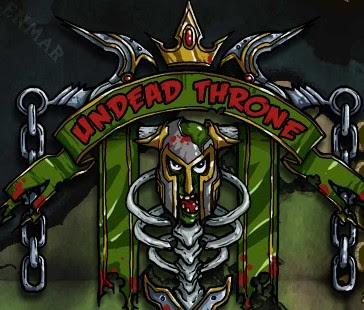 Undead Throne walkthrough.