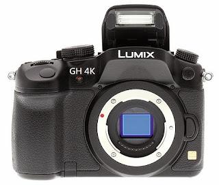 Panasonic GH4, Panasonic 4K, Ultra High Definition, UHD camera, mirorless camera, new mirrorless camera