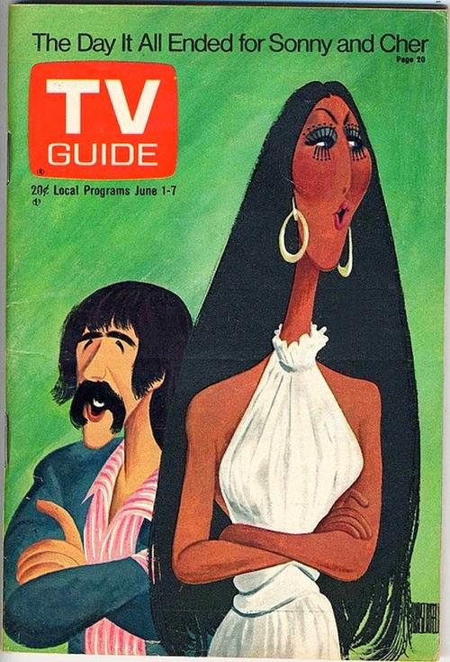 June 1 - 6, 1974: