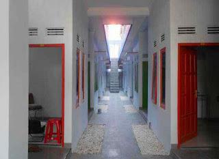 Kost Harian dekat Kampus UNDIP