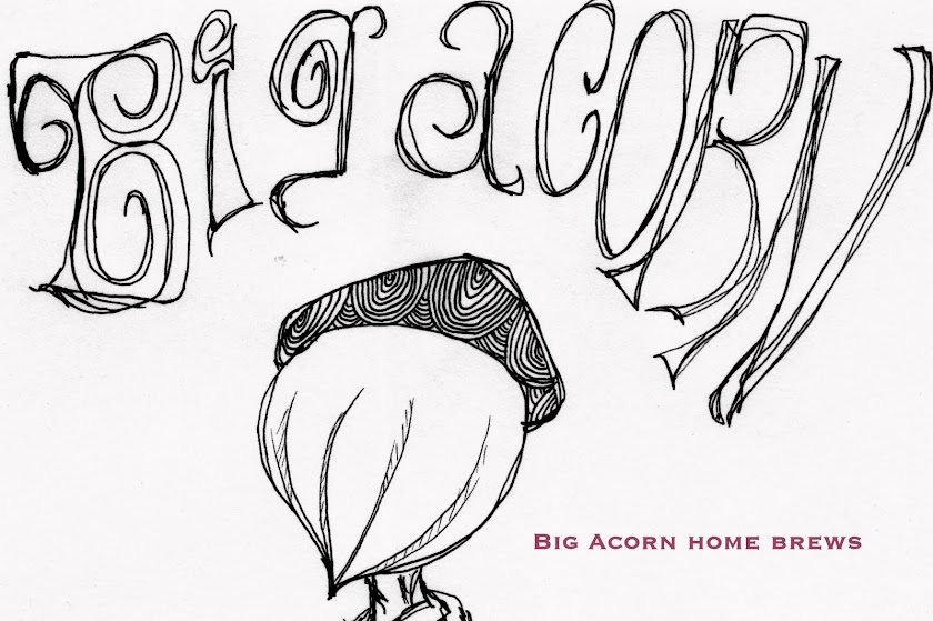 Big Acorn Home Brews