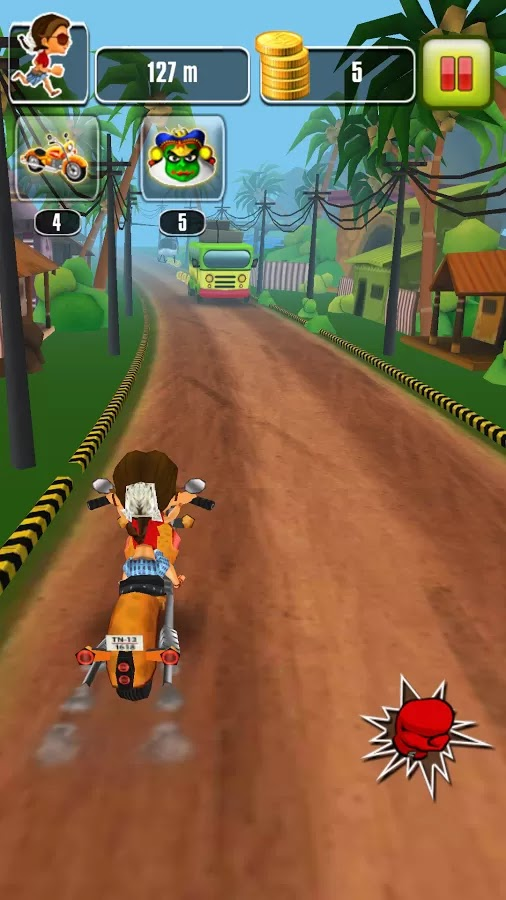 Chennai Express Official Game v5.0