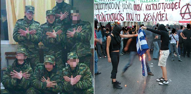 Καμμένος: «Όποιος δεν αισθάνεται Έλληνας, καλό θα ήταν να γυρίσει πίσω στην πατρίδα του».[βίντεο]