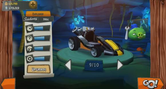 Скачать игры на андроид бесплатно ангри берс
