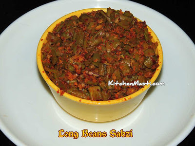 Long Beans Pallya