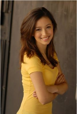 Christian Serratos Hot Wallpapers
